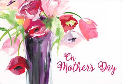 On Mother's Day