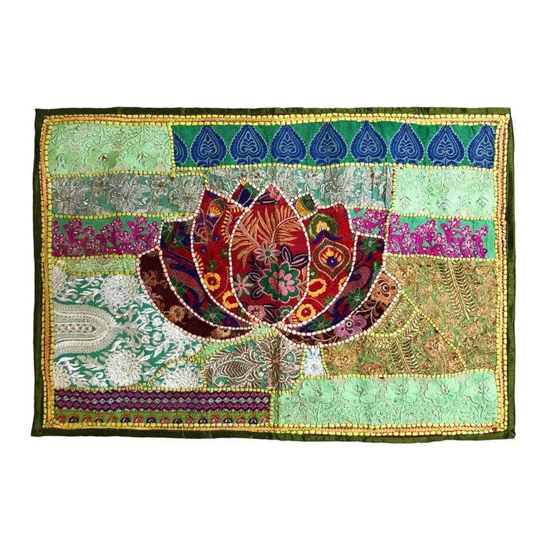 Lotus Tapestry (Assorted Colors)