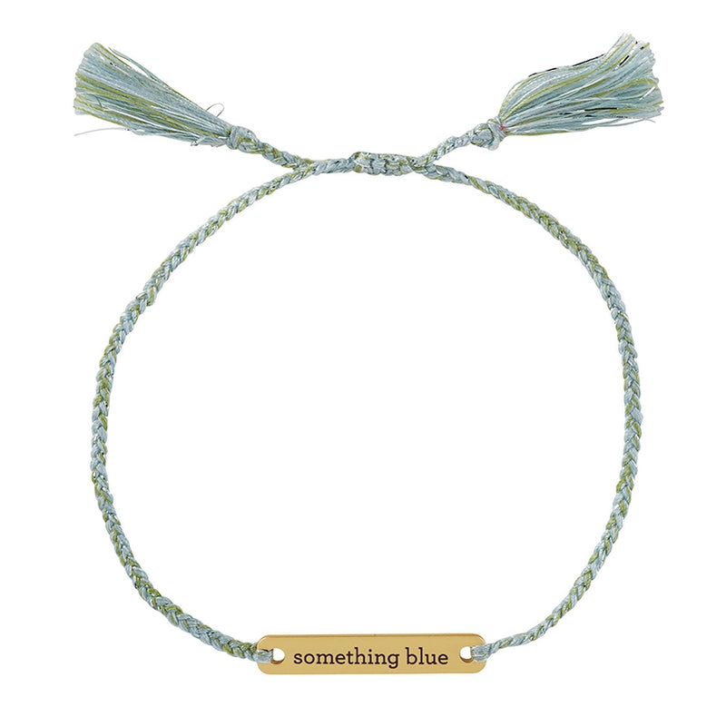 Love Notes Bracelet | Something Blue