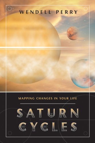 Saturn Cycles: Mapping Changes In Your Life