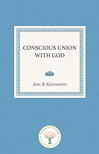 Conscious Union with God