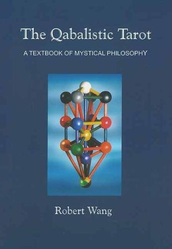 The Qabalistic Tarot Book: A Textbook of Mystical Philosophy