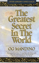 The Greatest Secret in the World: 1995 Edition
