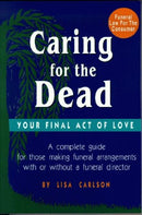 Caring for Your Own Dead