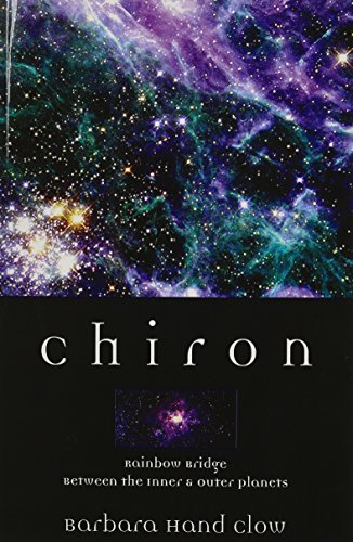 Chiron: Rainbow Bridge Between the Inner & Outer Planets