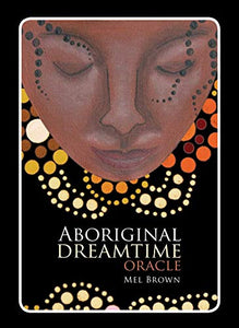 Aboriginal Dreamtime Oracle