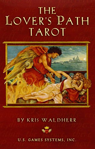 The Lover's Path Tarot premier edition