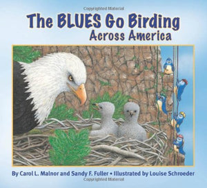 The Blues Go Birding Across America