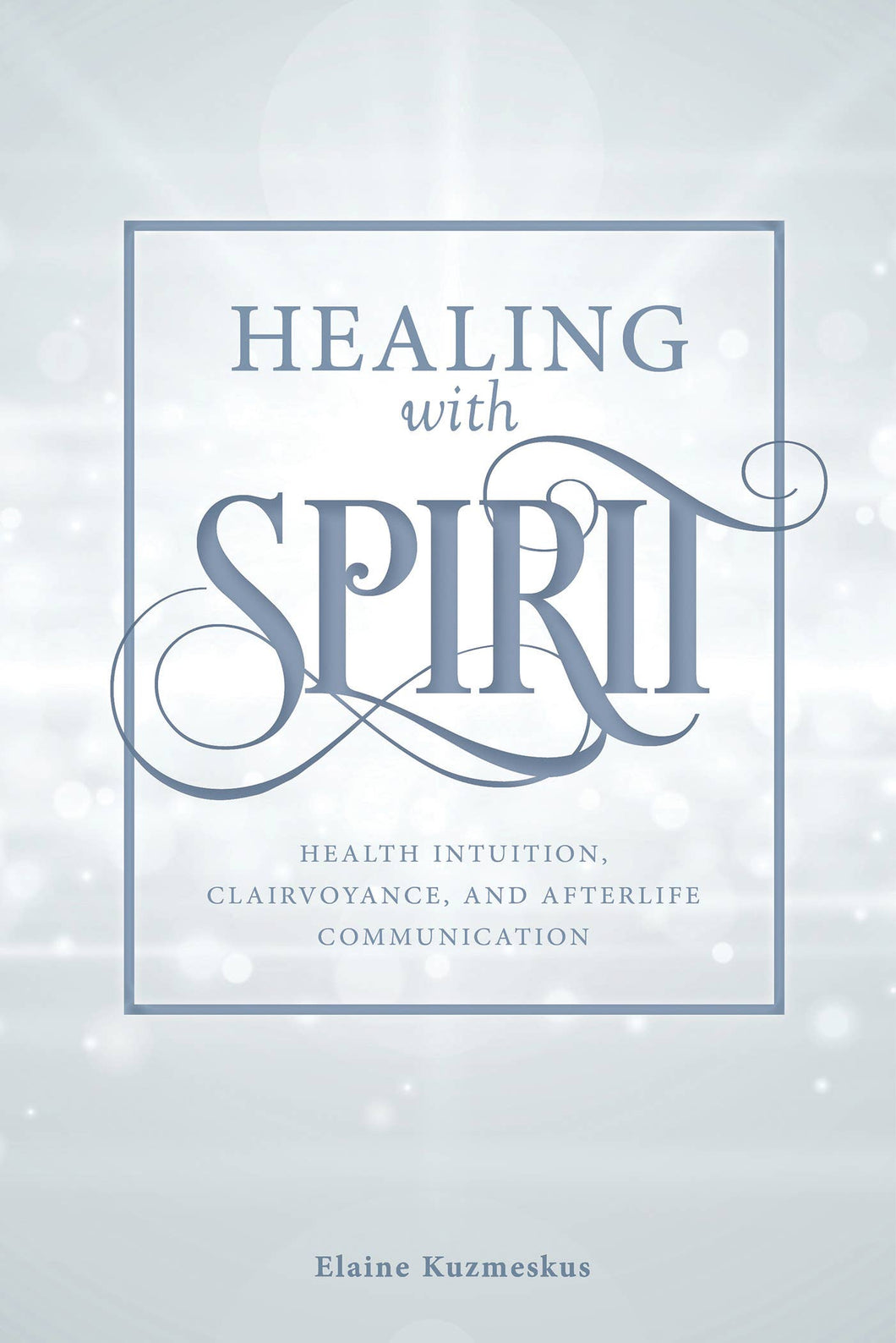 Red Feather - Healing with Spirit Book