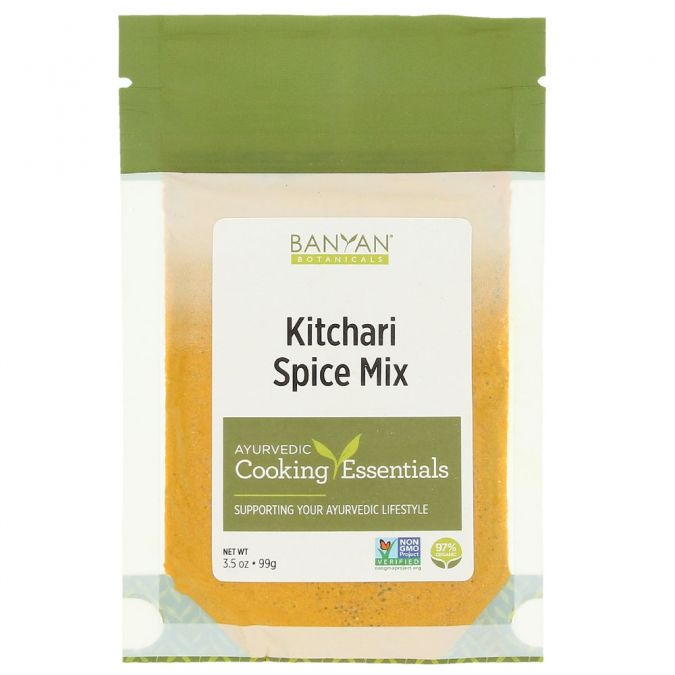Kitchari Spice Mix 3.5 oz