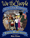 We the People:  A Call to Take Back America