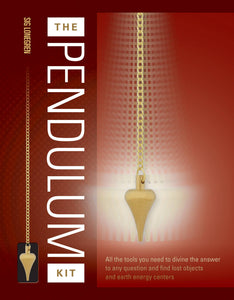 Red Feather - The Pendulum Kit