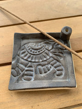 Load image into Gallery viewer, earthforms by marie - Elephant Incense Holder