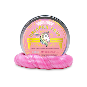 Mythical Slyme - 1.8 oz Unicorn Poop