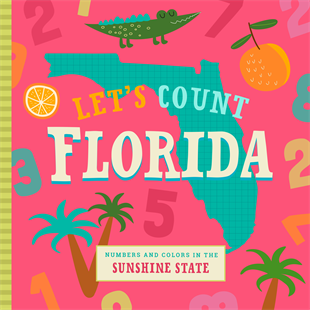 Let's Count Florida
