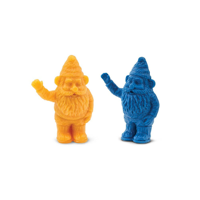 Good Luck Blue Gnome Mini® Figurine