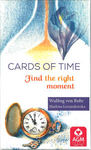Cards of Time Find the Right Moment