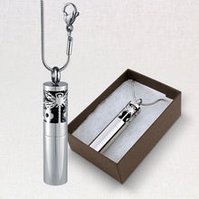 Load image into Gallery viewer, Aromatherapy Pendulum Locket