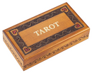 Tarot Card Box