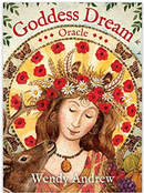 Goddess Dream Oracle: