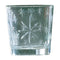 Star Glass Votive Candle Holder