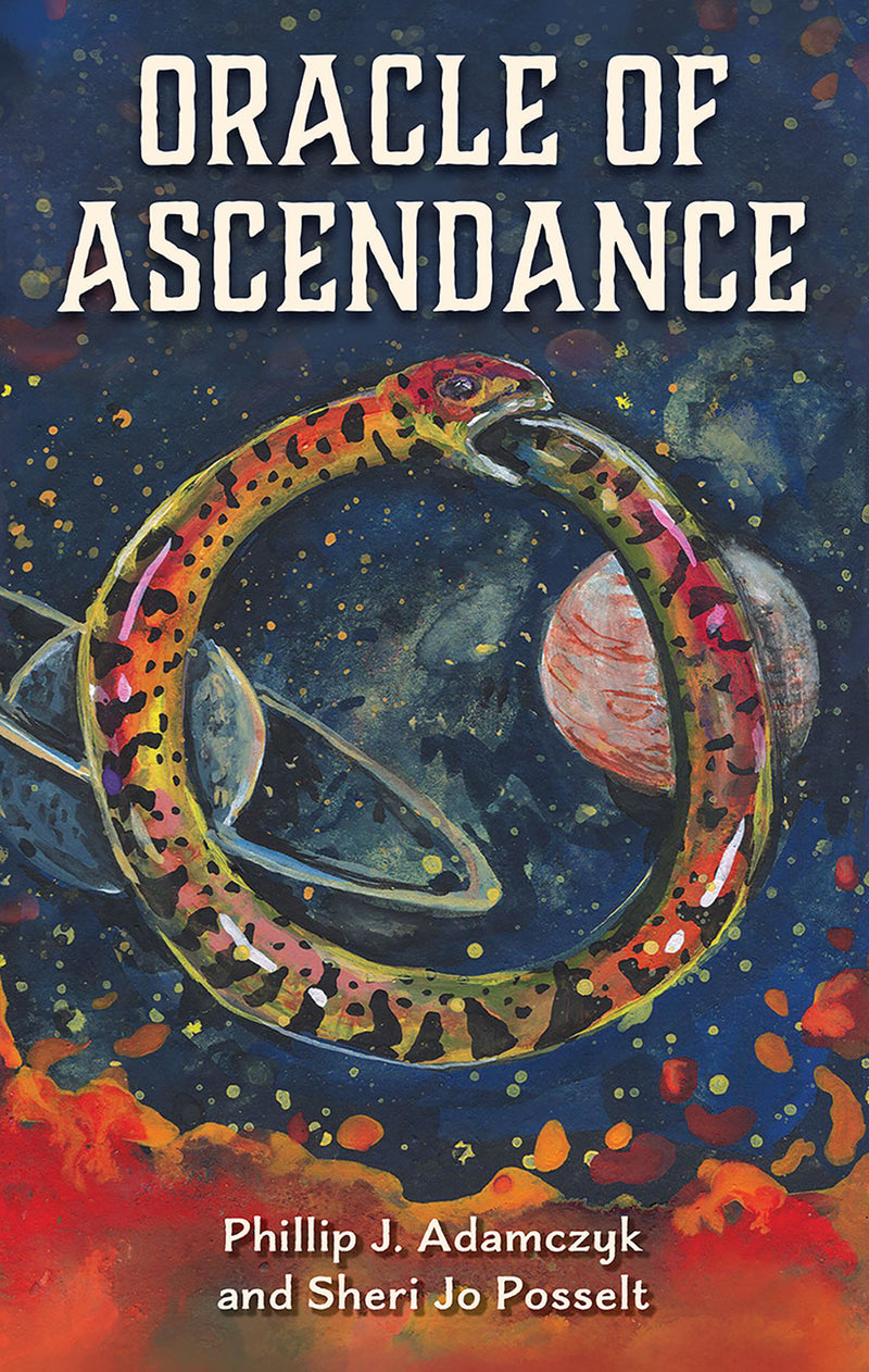 Oracle of Ascendance