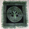 Tree of Life Altar Cloth | Green