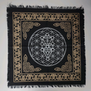 Geometric Tree of Life Altar Cloth