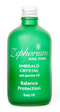 Balance and Protect Body Oil | Emerald Crystal and Jasmine Oil | 100 ml