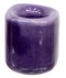 Chime Candle Holder | Purple