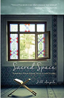Copy of 50 New & Sacred Space: Turning Your Home Into A Sanctuary