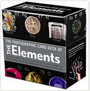 The Photographic Card Deck of the Elements