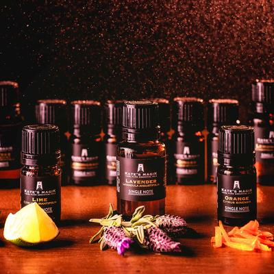 Patchouli - Aromatherapy-Grade Essential Oil
