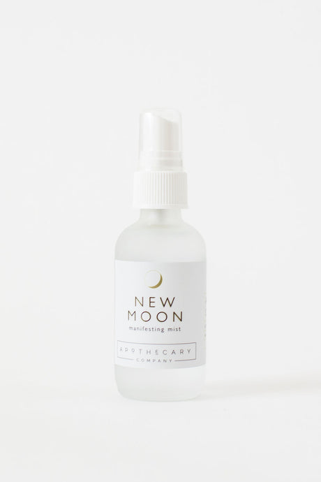Apothecary Co. - New Moon Manifesting Mist