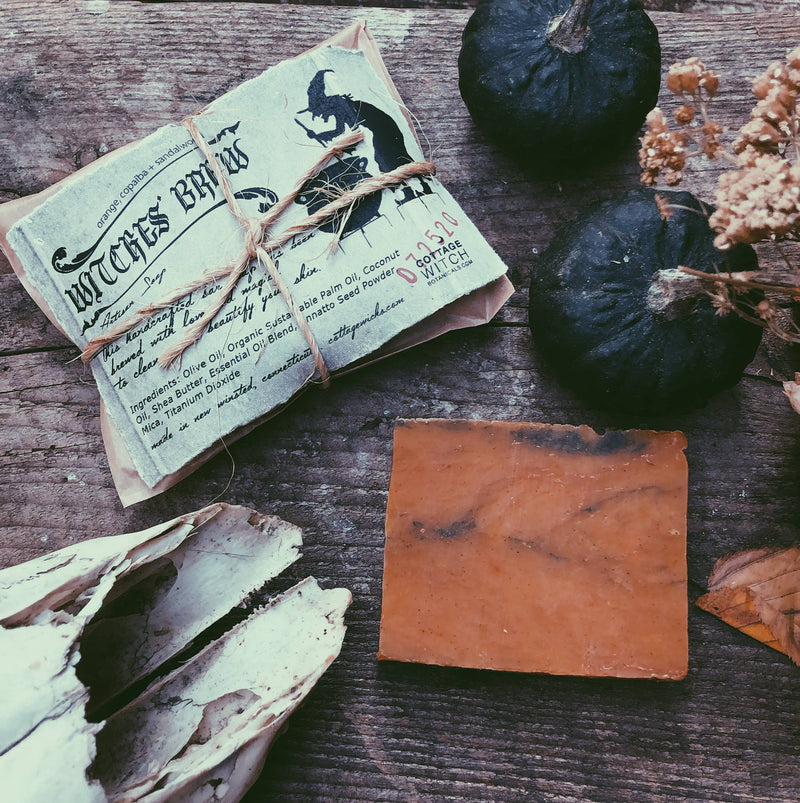 Witches' Brew | Body Soap