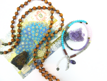 Load image into Gallery viewer, Jewels of Saraswati - The Five Intentions Bracelet