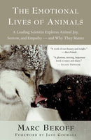 The Emotional Lives of Animals pb