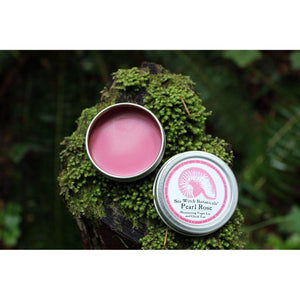 Sea Witch Botanicals - Pearl Rose - Shimmer Lip & Cheek Tint