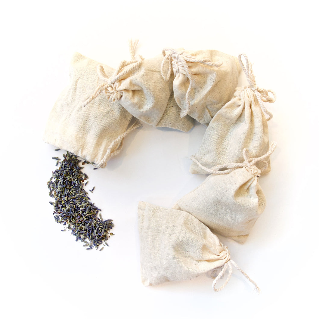 Seattle Seed Co. - Lavender Sachet