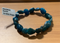 Apatite (Uplift your mood) Nugget Bracelet