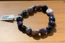 Charoite (Stone of Connection) Nugget Bracelet