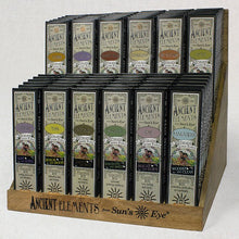 Load image into Gallery viewer, Ancient Elements Incense - All Natural & Fair Trade