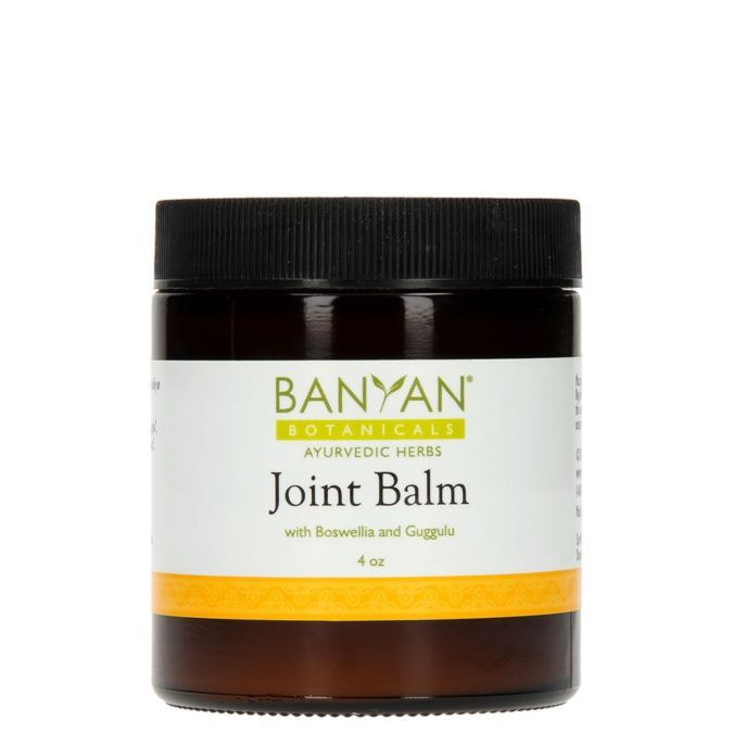 Joint Balm