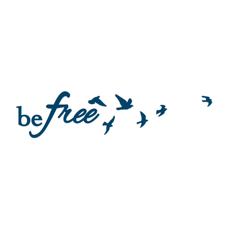 """be free"" Manifestation Tattoo 2-Pack"