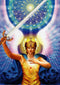 Alter Card- ArchAngel Michael