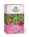 Tulsi Sweet Rose Herbal Tea: Stress Relieving & Magical (18 Bags)