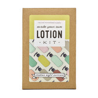 Lotion Kit - Make Your Own!