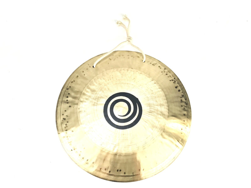 "14"" Zen Therapeutic Wind Gong"