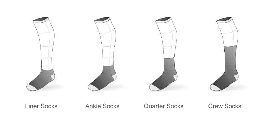 Sock Variant Guidelines