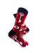 cooldesocks hamsa crew socks right view
